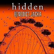 Hidden: Alex Verus, Book 5   Benedict Jacka