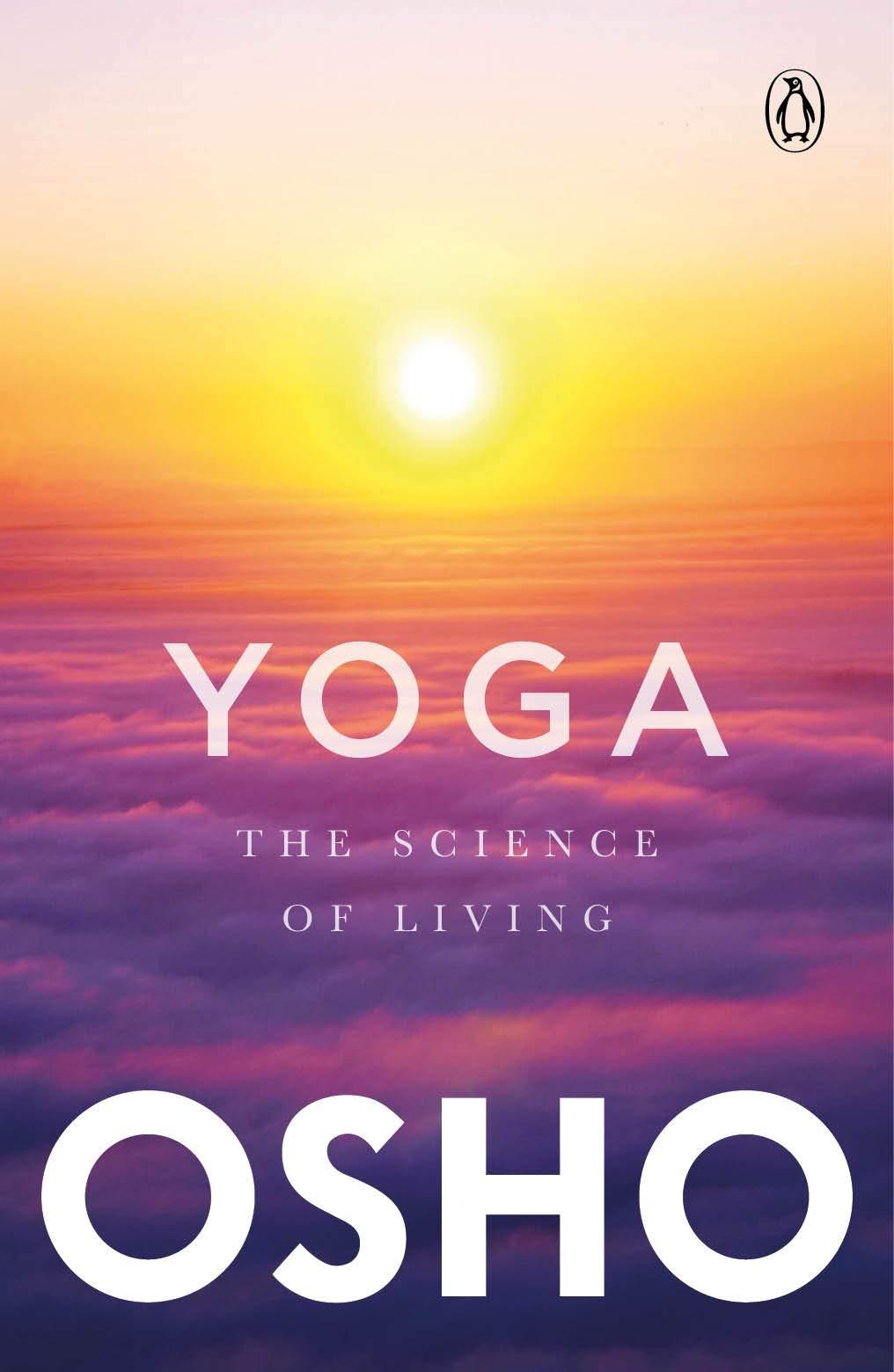 Penguin India Yoga: OSHO: 9780143028147: Amazon.com: Books