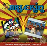Arlekin Historia Musical Vol. 1 by Arlekin (2005-08-03)