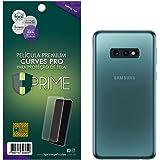 Pelicula Curves Pro para Samsung Galaxy S10E - VERSO, HPrime, Película Protetora de Tela para Celular, Transparente