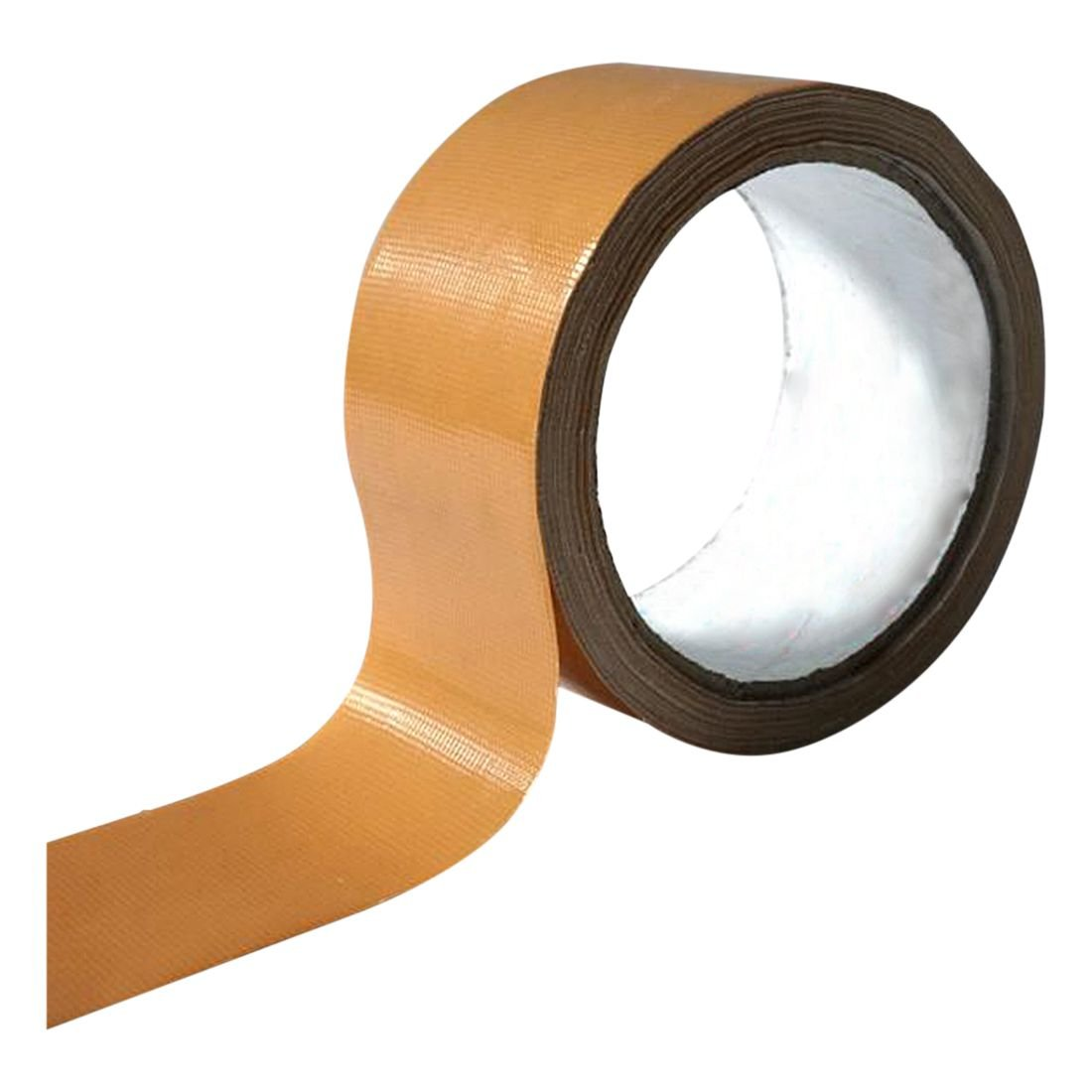 SODIAL(R) Hot melt adhesive Tape Pipeline Waterproof Tape 50mm50m, Coffee by SODIAL(R) (Image #1)