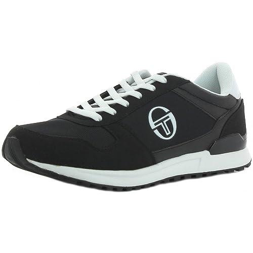 Sergio Tacchini Scarpa Corsa Running Uomo Shoes Originals Sneakers Metric 44   Amazon.it  Scarpe e borse 3b64d26a873