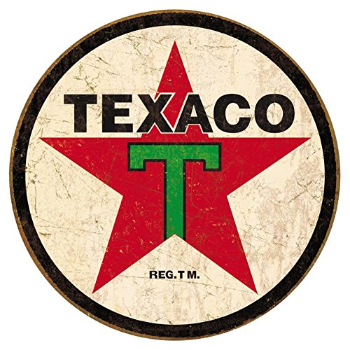 The 8 best texaco signs