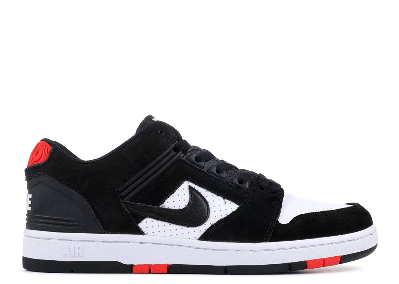 Nike NIKE SB air force 2 sneakers men AIR FORCE 2 LOW AO0300 100 white