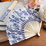 132 Elegant French Country Design Fan Favors