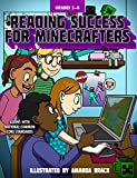 #2: Reading Success for Minecrafters: Grades 3-4