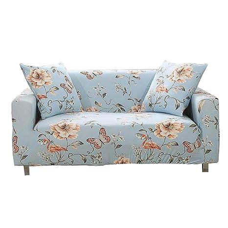 HSBAIS Sofá Funda de sofá Protector para sofás para Sala de ...