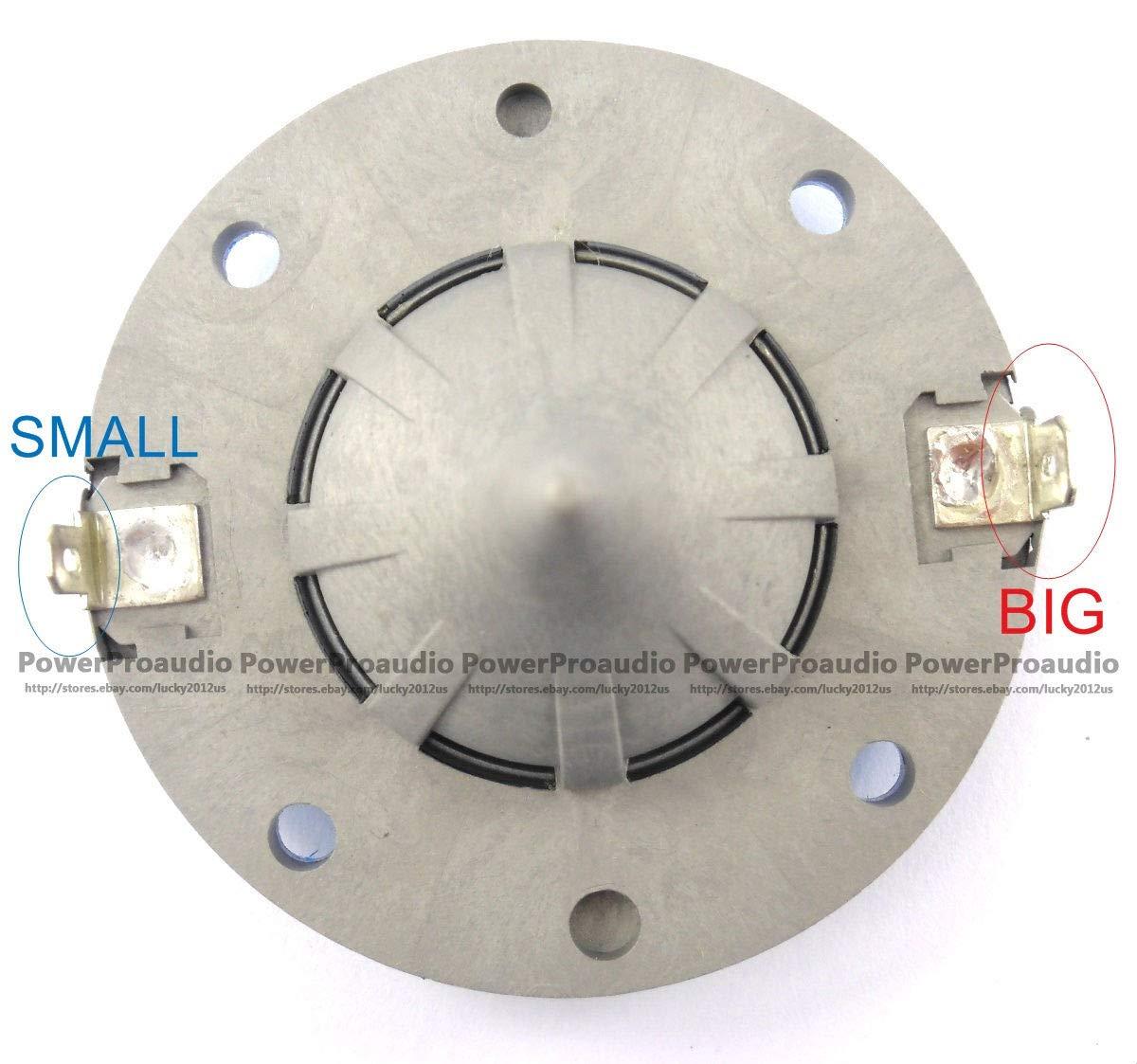 FidgetFidget Diaphragm Compression Driver repair 4pcs/Lot