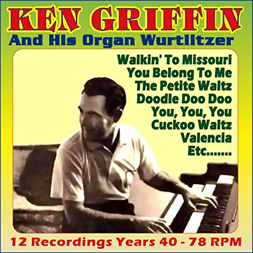 12 Recordings Years 40 - (78 Rpm)