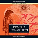 Demian: The Story of Emil Sinclair's Youth | Hermann Hesse