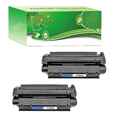 Amazon.com: ABCink - Cartucho de tóner para impresora Canon ...