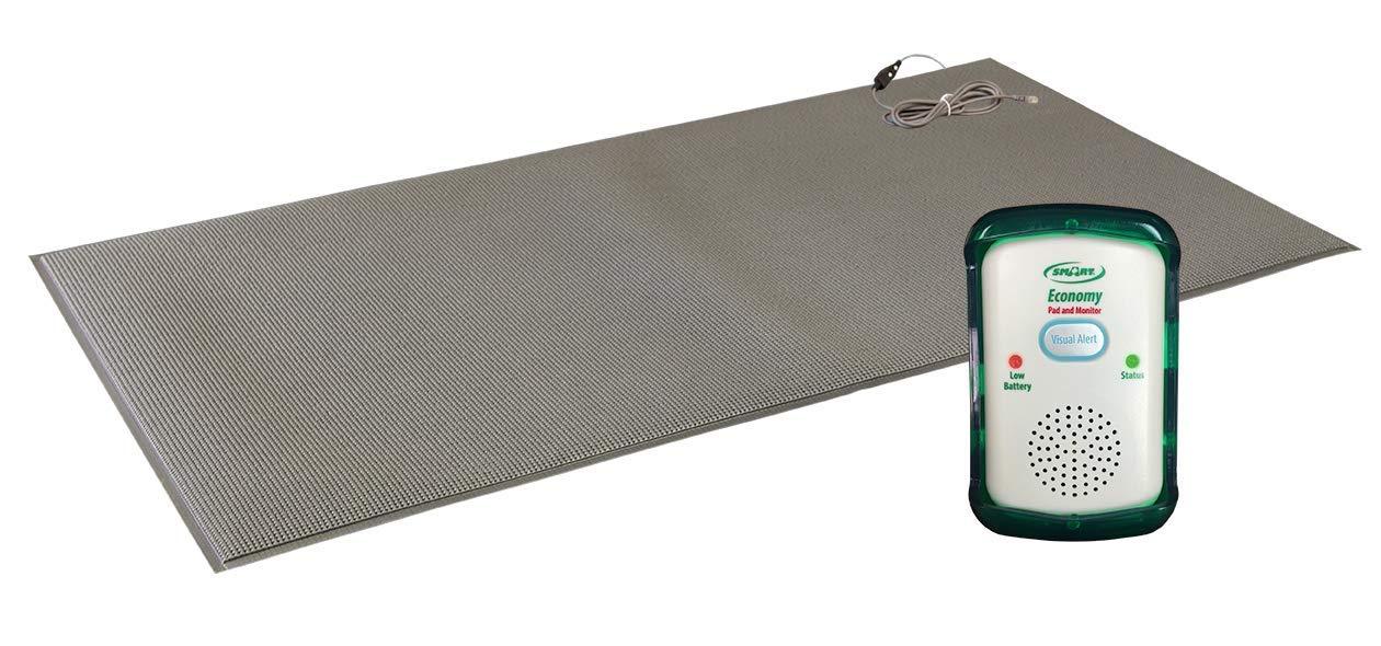 Floor Mat Exit Alarm For Elderly Fall Prevention Amp Anti