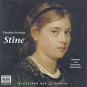 Stine Hörbuch