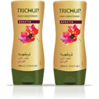 Trichup Keratin Hair Conditioner 200 ml (Pack of 2)