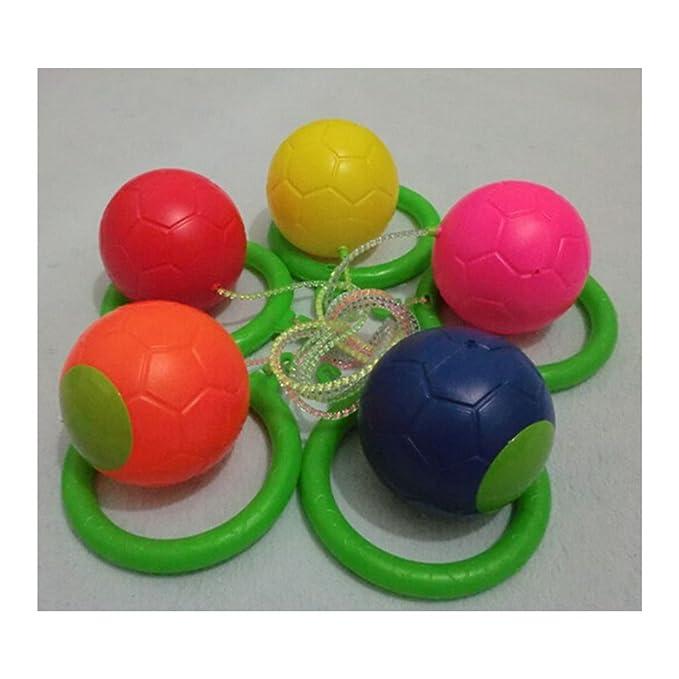 Más Balón de fútbol Capitán Salto y cambiar Spinning Blande bola ...