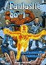 Fantastic Four : La première famille par Casey