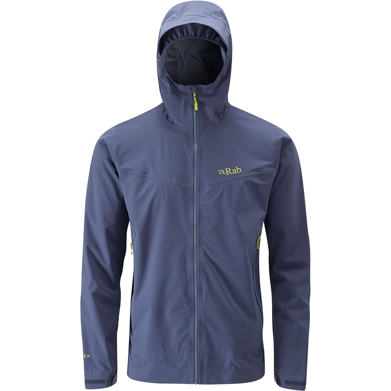 ラブ Rab メンズ アウター ジャケット&ブルゾン Kinetic Plus Jacket [並行輸入品] B07CB1LTS9 XL