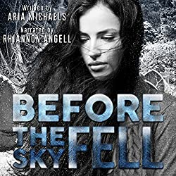 Before the Sky Fell (An Icarus Series Novella)