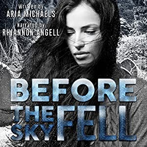 Before the Sky Fell (An Icarus Series Novella) Audiobook