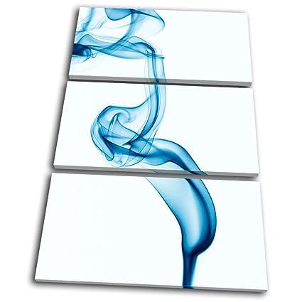 Amazon.com: Bold Bloc Design - Abstract Cool Smoke Design ...