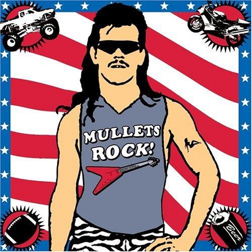 Mullets Rock -