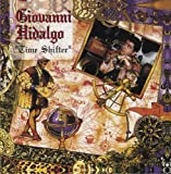 Time Shifter by Giovanni Hidalgo (1995-08-08)