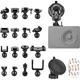 car suction cup mount holder for nextbase car gps dash cam. Black Bedroom Furniture Sets. Home Design Ideas