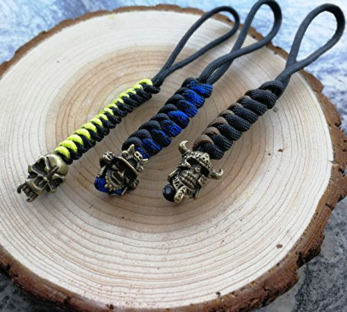 handcrafted lanyards