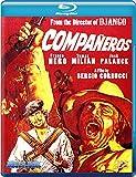 Companeros [Blu-ray]