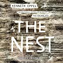 The Nest Audiobook by Kenneth Oppel Narrated by Gibson Frazier