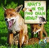 What's on the Food Chain Menu?, Julie K. Lundgren, 1617417459