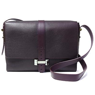 on sale d1b61 30153 Amazon | ブルガリ 本革 ショルダーバッグ メンズ ...
