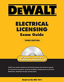 Electricians exam preparation guide based on the 2011 nec john dewalt electrical licensing exam guide based on the nec 2011 dewalt series fandeluxe Images