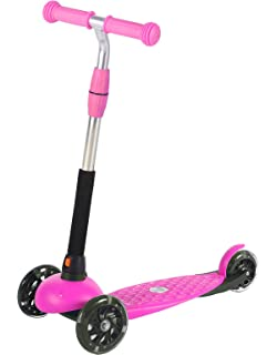 Amazon.com: Radio Flyer My 1st Scooter, Pink: Toys & Games