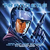 Trancers Soundtrack