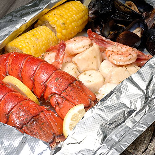 Maine Shore Dinner by Hancock Gourmet Lobster Company