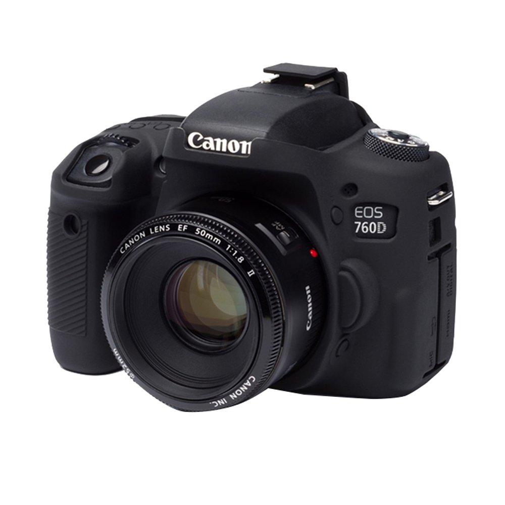 Bilora ecc760db Easy Case per Canon 760d