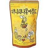 ハニー シナモン アーモンド 250g / 韓国食品 / ハニーバター アーモンド (海外直送)