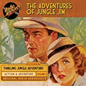 The Adventures of Jungle Jim, Volume 2 | Gene Stafford
