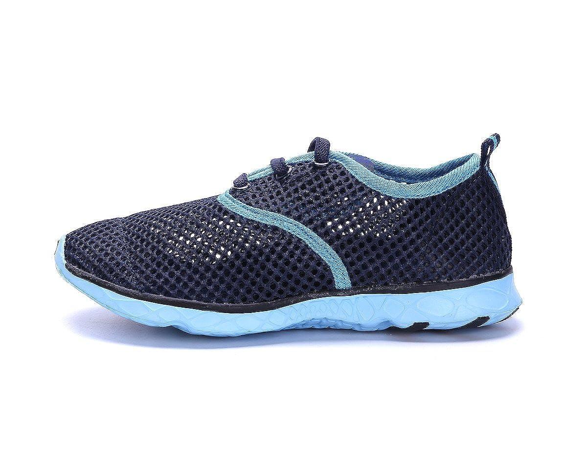 Kids Water Sneakers Shoes Waterproof Watershoes Unisex Toddler//Little Kid//Big Kid