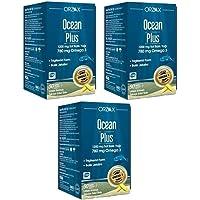 Ocean Plus Omega3 1200mg 50 Kapsül 3 Adet