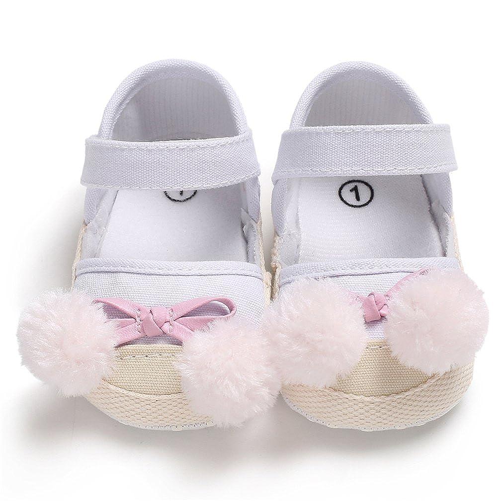 TMEOG B/éb/é Gar/çons Filles Scratch Mocassins Anti-Slip Semelle Souple en Plein Air Toddler D/ét/é Sandales Premiers Marcheurs Chaussures