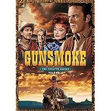 Gunsmoke: The Twelfth Season, Volume Two
