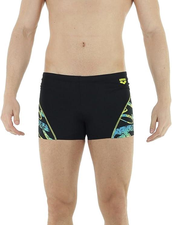 Disfraz Mangal Short Hombre negro 80 cm: Amazon.es: Ropa y accesorios