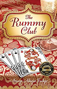 The Rummy Club by [Judge, Anoop]
