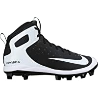 Nike Men's Alpha Huarahce Pro Mid Baseball Cleats