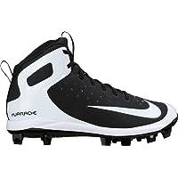 Nike Men's Alpha Huarahce Pro Mid Baseball Cleats
