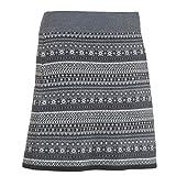Neve Women's Logan Skirt (Charcoal,L)
