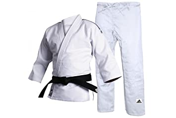 Adidas J500 Judo Uniform Gi: Amazon.co.uk: Sports & Outdoors