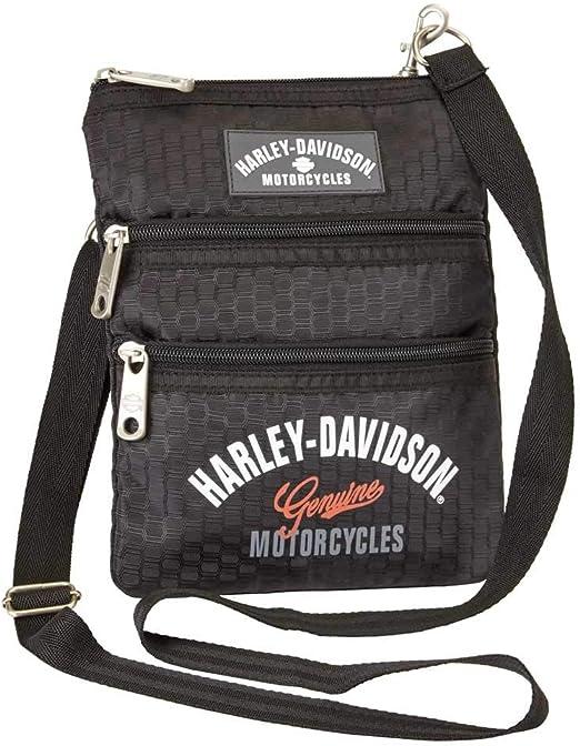 Harley Davidson Crossbag